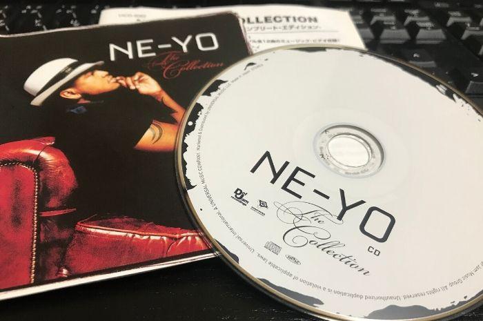NE-YO(ニーヨ)のCD